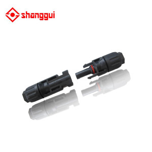 MC4 Solar Cable Male Female Connectors for Solar Panel