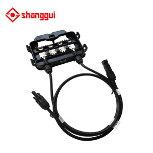 junction box used in solar panel manufacturers in china price