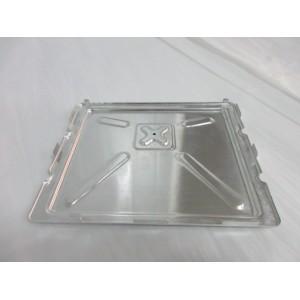 Low volume sheet metal parts