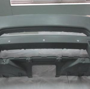 Automotive Bumper