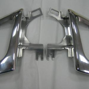 Automotive Rearview Mirror Bracket