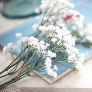Home Decoration Crafts Gypsophila Artificial Flower Export Artificial Plant
