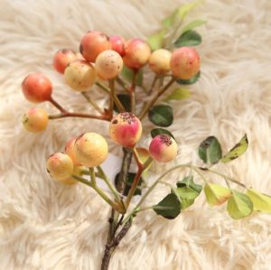 Artificial Harvest Berry Home Decor Wedding Decor Christmas Decor