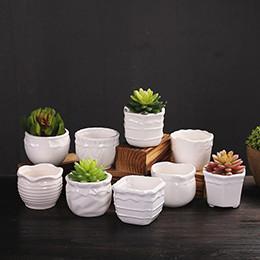 Modern Creative Western Ceramic,Terracotta,Porcleain Stoneware European Stoneware Flower Pot