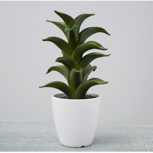 RESUP Artificial Cactus Succulent - 24cm Tall