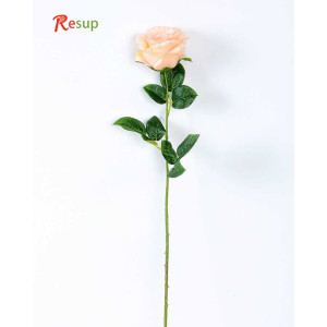 RESUP Artificial Rose 70cm Tall