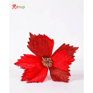 RESUP ARTIFICIAL POINSETTIA