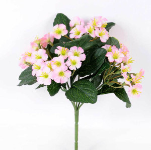 RESUP Artificial Daisy Bush 20cm Tall