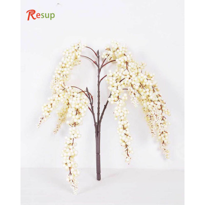 RESUP Artificial Berry Bush 74cm Tall
