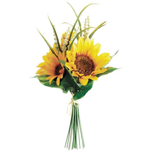 RESUP Factory Direct Artificial Sunflower For Wedding Valentine's Day