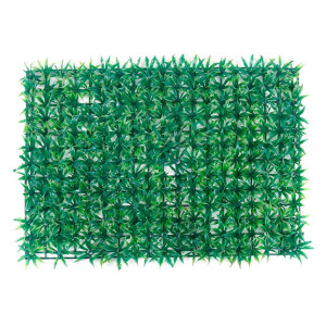 RESUP Artificial Green Wall 0540 40cm*60cm Green Wall Panel China Factory