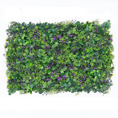 RESUP Green Wall Panel 0538 40cm*60cm Artificial Wall Plant China Factory