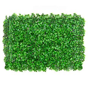 RESUP Plastic Plant Wall 40cm*60cm 0536 Plant Panel China Factory