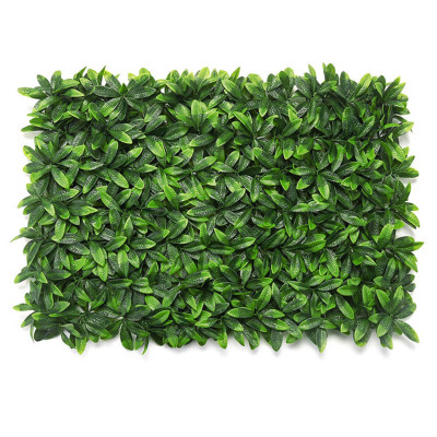 RESUP Artificial Green Wall 40cm*60cm 0547 Green Wall Outdoor China Factory