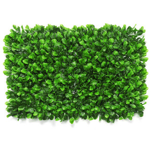 RESUP Artificial Green Wall 40cm*60cm 0546 Artificial Greenery Wall China Factory