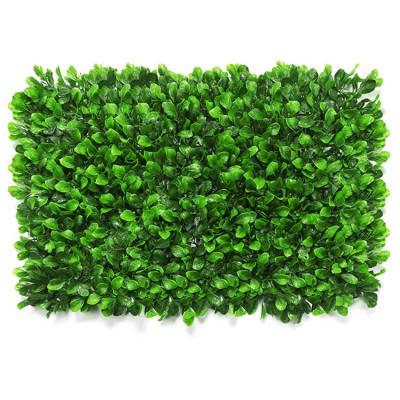 RESUP Artificial Green Wall 40cm*60cm 0546 Artificial Greenery Wall China Factory