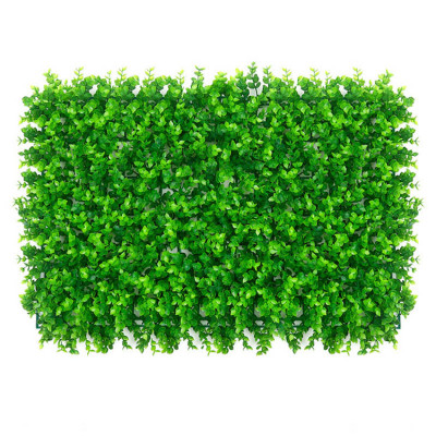 RESUP Artificial Green Wall 40cm*60cm 0550 Green Wall Panel China Factory