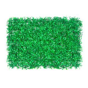 RESUP Artificial Green Wall 40cm*60cm 0551 Wall Decor China Factory
