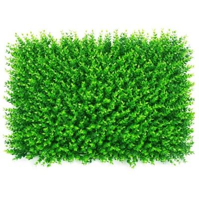 RESUP Artificial Green Wall 40cm*60cm 0552 Wall Decor China Factory