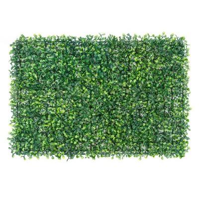 RESUP Artificial Green Wall 40cm*60cm 0553 Green Mat China Factory