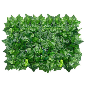 RESUP Artificial Green Wall 40cm*60cm 0554 Green Wall Panel China Factory