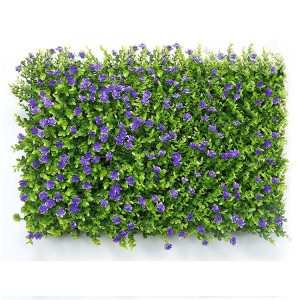 RESUP Artificial Green Wall 40cm*60cm for Home and Shop Decoration 0555 Wall Backdrop China Factory
