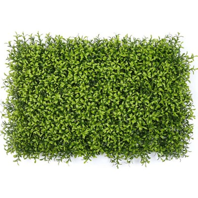 RESUP Artificial Plant Panel 40cm*60cm for Wall Decoration 0564 Wall Backdrop China Factory
