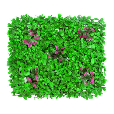 RESUP Artificial Plant Panel 40cm*60cm for Wall Decoration 0565 Green Wall Panel China Factory