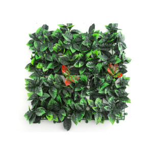 RESUP Artificial Plant Panel 50cm*50cm for Wall Decoration 0569 Sports Shop Decoration China Factory