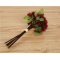 Manufacturer-recommend Artificial Bean & Berry Bouquet Home Decor Christmas Decor Flower Wall