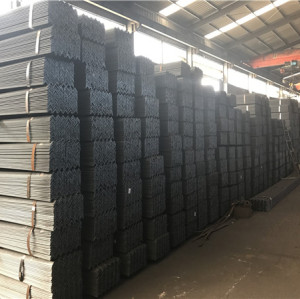 Tangshan angle steel