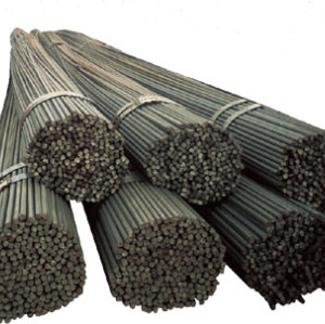 Deformed/reinforced steel bar used in construction and building