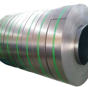 Standard Quality Electro Galvanized Steel Sheet Strip