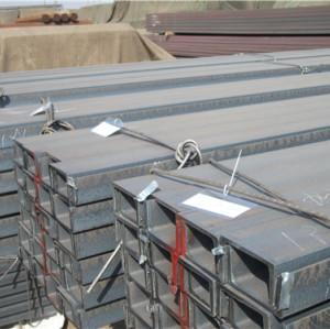GB Standard u Shape/Channel/Type/Profile Steel Purlin steel channel metric sizes
