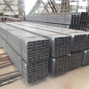 China Factory Price mild steel u channel size / ms channel iron steel, stainless steel u-channels, channel bar price per kg