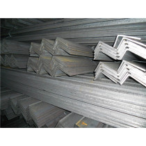 Hot Dip Galvanized Angle Steel/High Tensile Strength of Steel Angle Bar