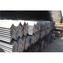 Equal And Unequal High Quality Hot Rolled Steel Angle Bar