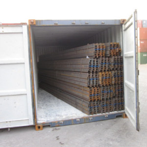 Tang shan shenheng H iron beam steel for sale