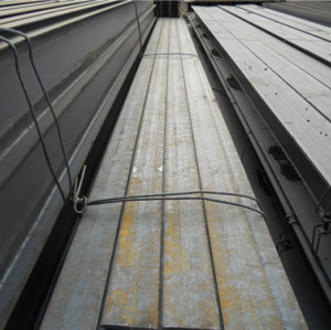 M/S steel H beam in china