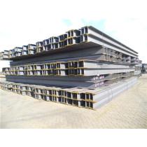 ASTM standard H beam & I beam profile steel price