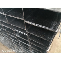 Galvanized square tubes rectangular pipe