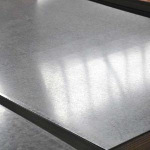galvanized steel sheet galvanized steel plate China manufacturer