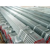 High-quality Galvanized steel pipe and tubes China Manufacturer