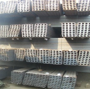 Trade assurance c steel channel as   construction material