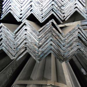 low price angle steel beaml/steel angle/ angle iron bar for construction use
