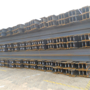 ASTM H beam high quality and price structural steel I beams/Hot rolled HEA IPEAA H steel beams