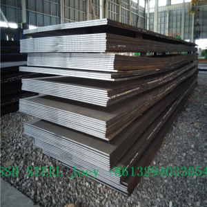 Manufacturers High quality galvanized steel sheet