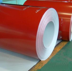 sgcc Pre-painted Galvanized Steel Coil high quality low price export to Indonesia