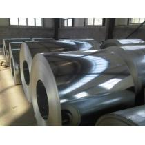 sgss regular spangle Hot Dipped Galvanized steel coil zinc coating export to sri lanka Indonesia