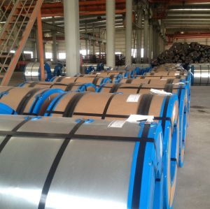 Hot sale sgch small spangle Hot Dipped Galvanized steel coil Z30-Z250 export to sri lanka